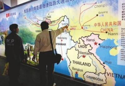 了解孟中印缅经济走廊及印度对策
