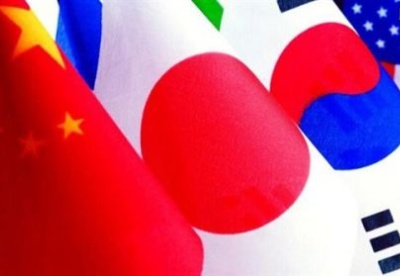 东盟、中日韩金融合作与亚投行