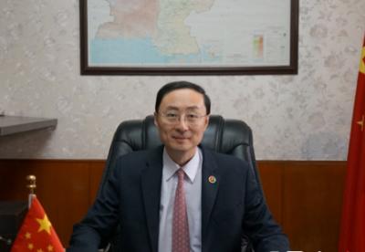 中国驻巴基斯坦大使:中巴经济走廊总体进展顺利
