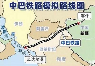 中巴经济走廊当前面临的挑战及其解决途径