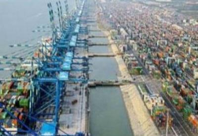 马来西亚邀中国合建马六甲港口:相信中国会感兴趣