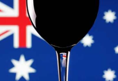 中国推动澳大利亚葡萄酒出口额持续增长