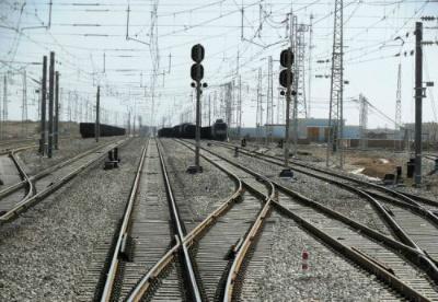 古丝绸之路铁路畅通关键问题及对策