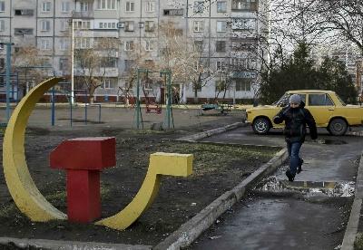 乌克兰需要彻底放弃苏联思想