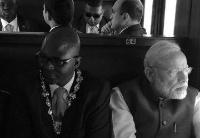 莫迪非洲之行为印非合作提供新动力