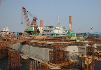 巴基斯坦物流业借中巴经济走廊契机快速发展