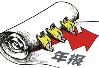 甘肃企业年报公示率大幅攀升的背后