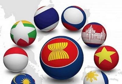 东盟共同体:经济一体化与中小企业发展