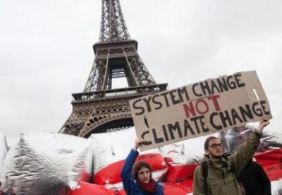 巴黎气候协定对于油气行业磋商的影响
