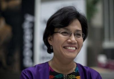 穆尔亚尼:对印尼新财长的高度期望