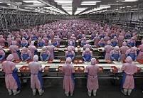 印尼劳动生产率亟须提高
