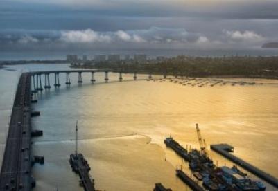基础设施设计须随气候变化