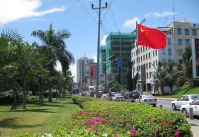 东共体国家债务风险上升