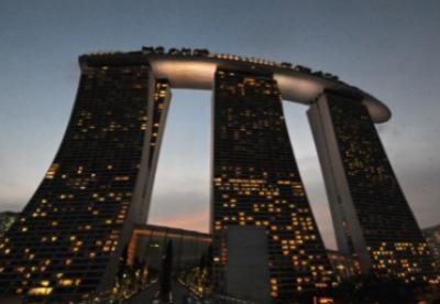 """新加坡工商联主席呼吁企业抢占""""一带一路""""先机"""