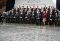 G20:澳大利亚国际经济外交的必要元素(二)
