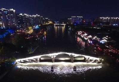 G20峰会给杭州市民带来更多幸福感