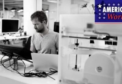不断演变的21世纪工作场所和美国劳动力:趋势和政策响应