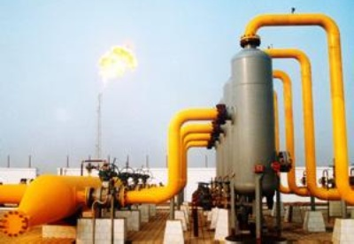 意大利、德国与俄罗斯天然气