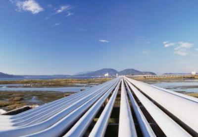 欧洲一体化:中欧与东南欧天然气联通
