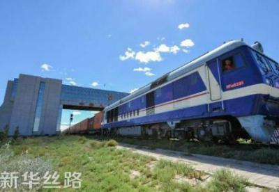 内蒙古已形成以两大口岸为支点的沿边经济走廊