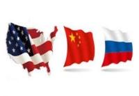 中美俄能否在贸易方面开展合作?