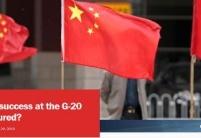 如何衡量中国举办G20峰会成功与否?