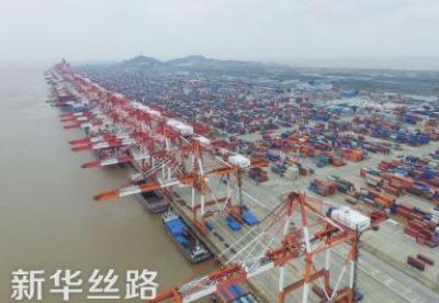 高虎城:新设7个自贸试验区 启动改革开放探索新航程