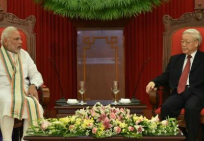 越南之于印度永远不会像巴基斯坦之于中国