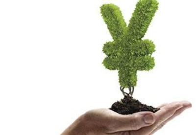 绿色金融是银行业可持续发展的必然选择
