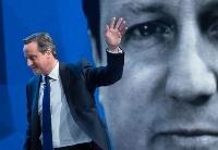 重大误判成为卡梅伦唯一政治遗产