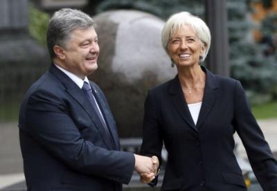 乌克兰如何表明其认真对待改革