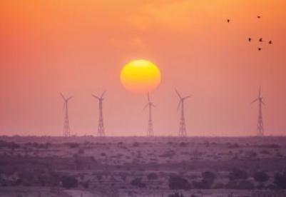 印度低碳发展的战略多边接触案例