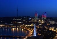 阿塞拜疆共和国成立25周年:变化动荡的新时代
