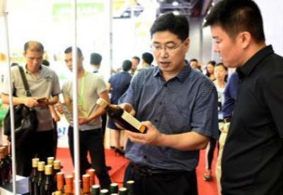 800多家国内外企业参加第十三届中小企业博览会