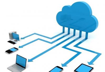 步入云端:欧洲中小企业与数字时代