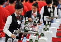 追踪中国的服务业