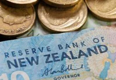 新西兰央行下调基准利率至历史新低