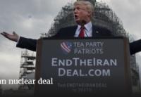 特朗普和伊核协议