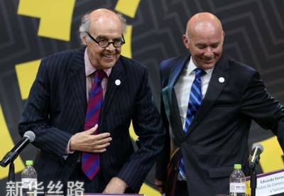 亚太经合组织部长期待APEC为世界贸易作表率