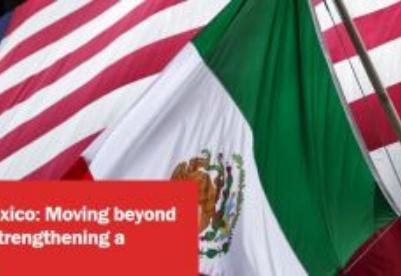 美国和墨西哥应增强多元化伙伴关系