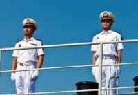 中国在亚丁湾的军事部署