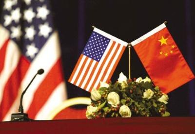 特朗普和美中贸易态势