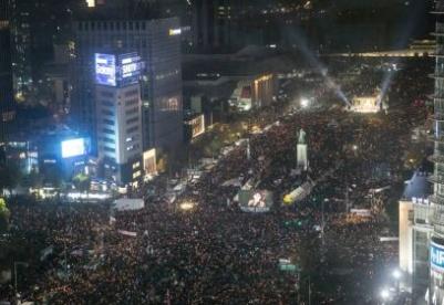 韩国政治危机分析