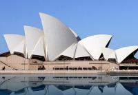 国际游客增长促澳大利亚旅游业蓬勃发展