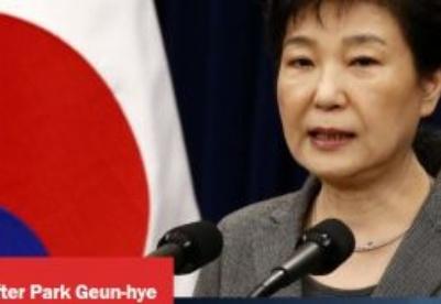 朴槿惠之后韩国的政治动向