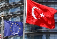 欧盟土耳其关系逆转