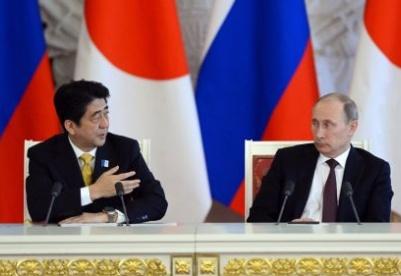 日俄峰会:时机和首要事项