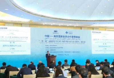 加强政策沟通 共创中国—海湾国家经济合作新格局