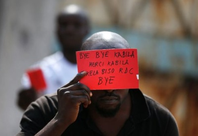 刚果(金)总统的任期已到期