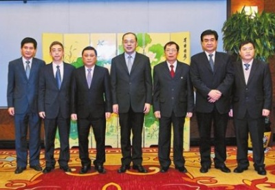 云南与越南北部四省深化交流合作